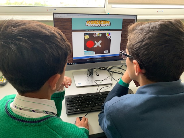 Institute of Digital Games - Games for Education: eCrisis in the